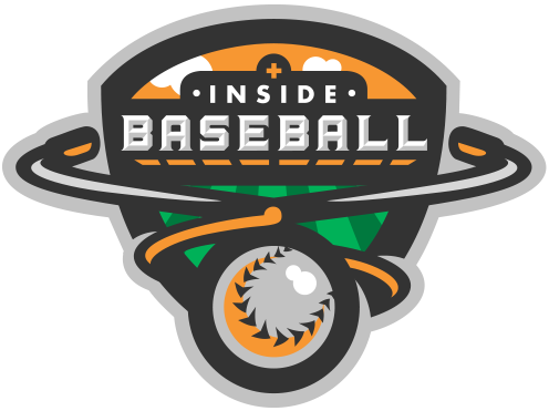 Inside Baseball logo