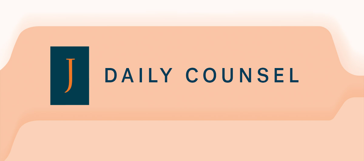 Jarrard Daily Counsel